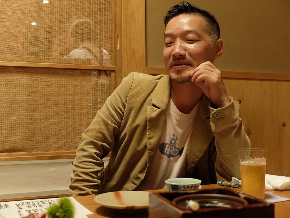Katsuyoshi Kunimasa