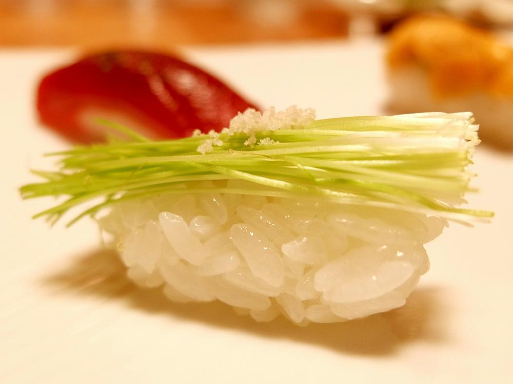 menegi sushi