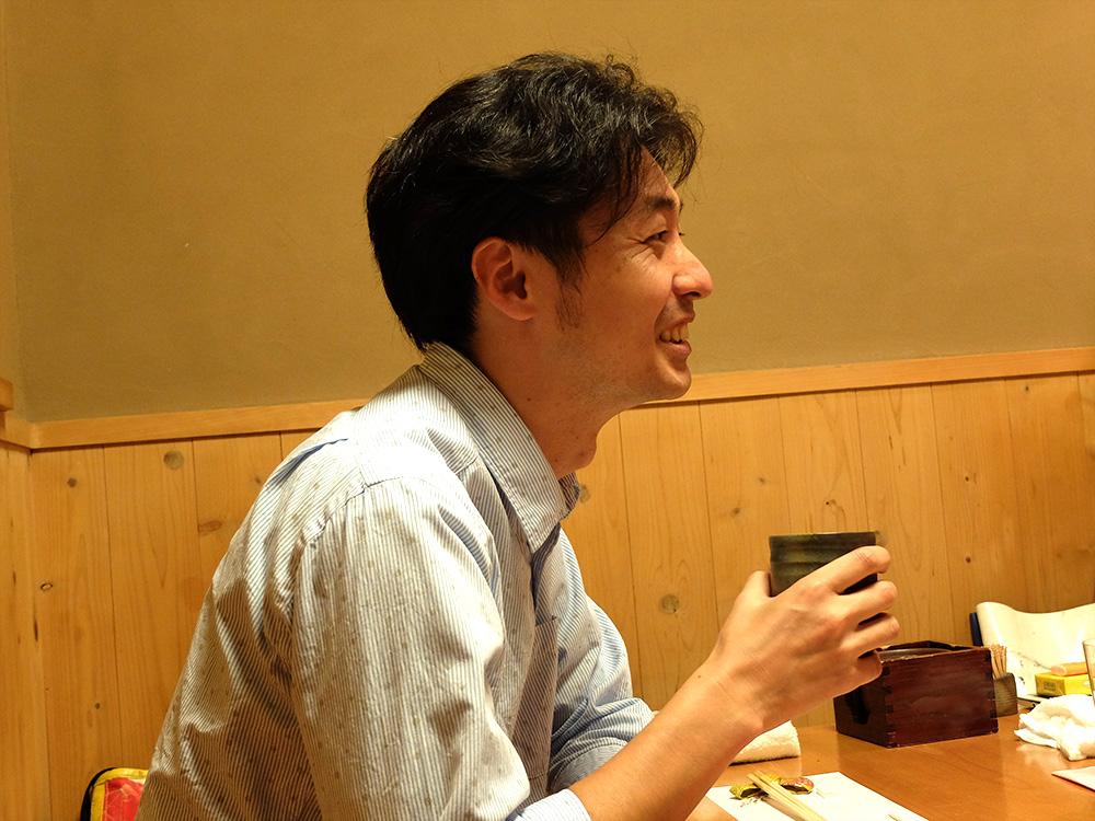 Ryota Kumagai