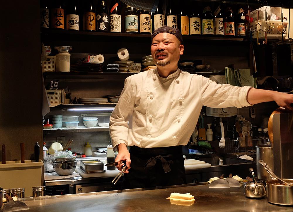 Teppanyaki Shingo