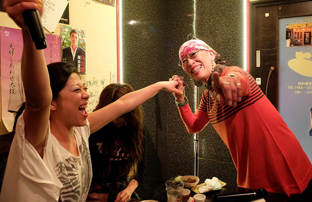 karaoke Hoshi-no-uta