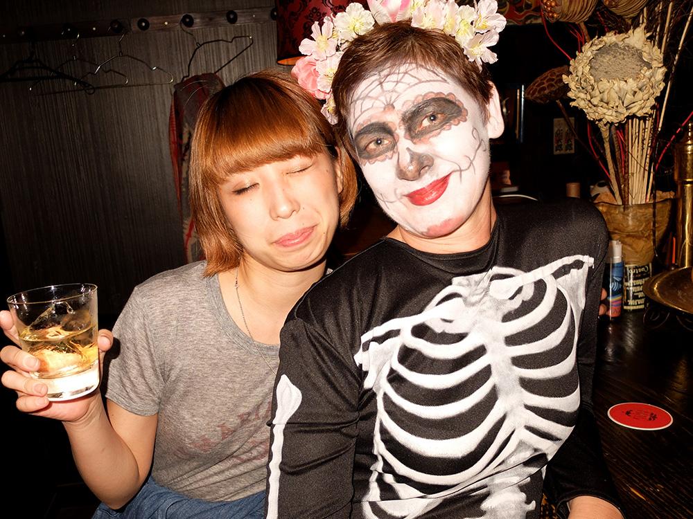 Tsun et Michelle