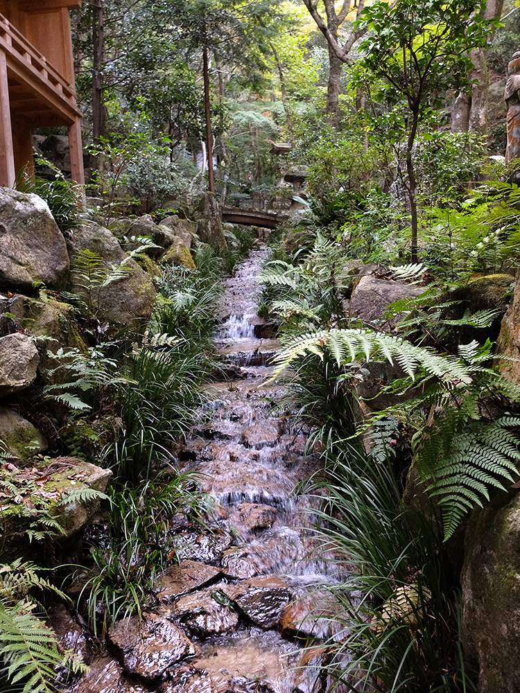 Ruisseau de Mitaki