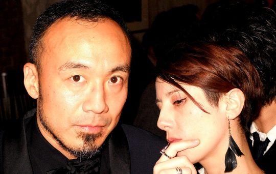 Toshio Matsuura et moi