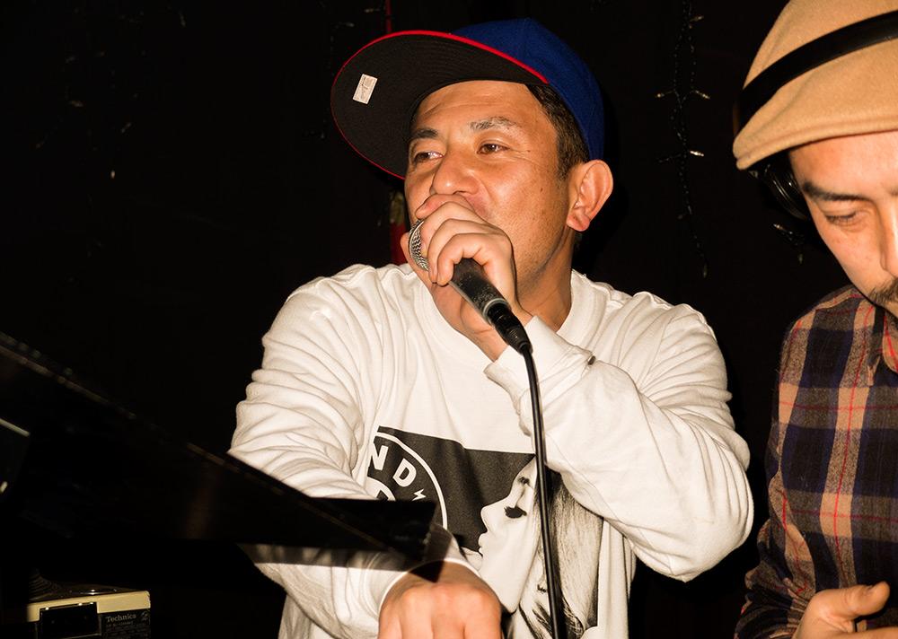 Doggy-T Dancehall Hiroshima