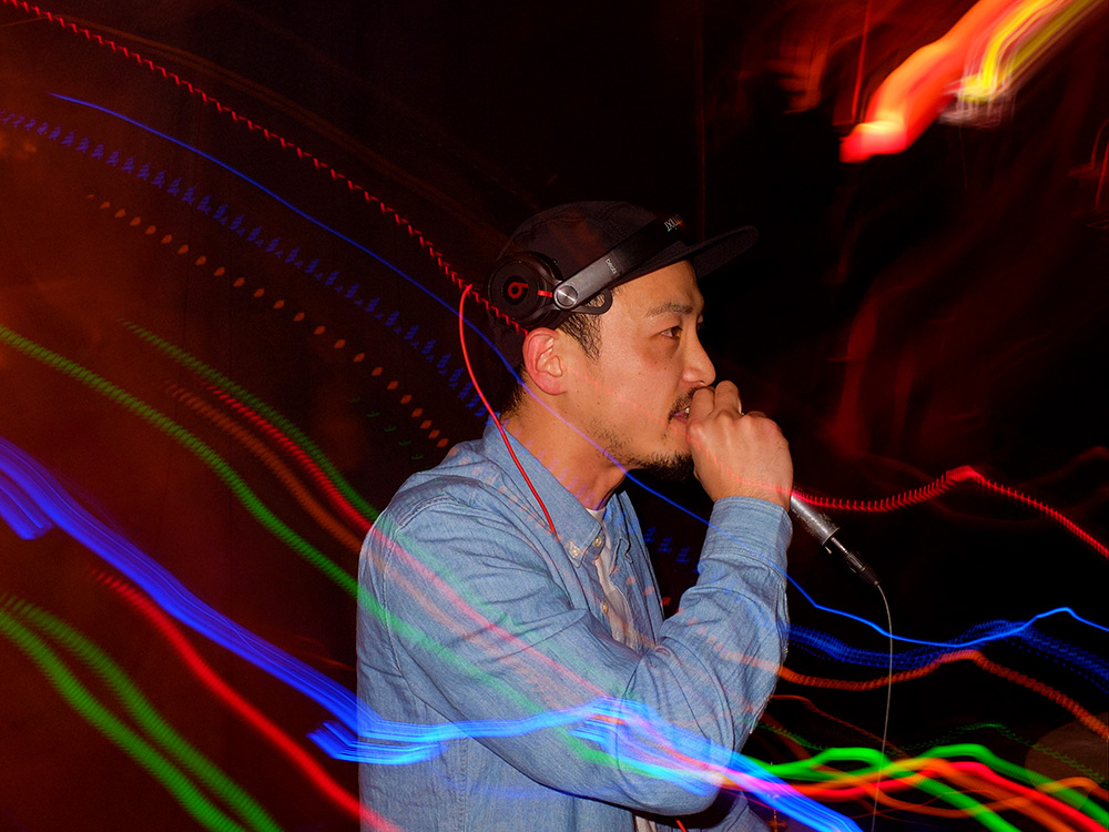 Raging Flash Dancehall Hiroshima