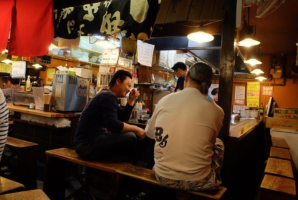 Tajima okonomiyaki et teppanyaki