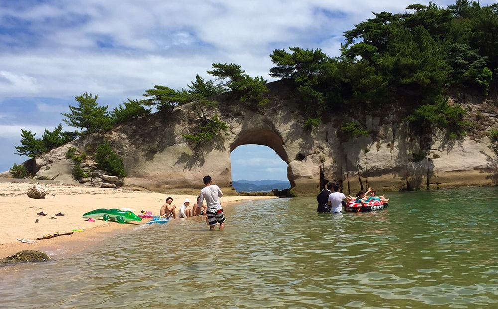 île de la Mer Intérieure de Seto