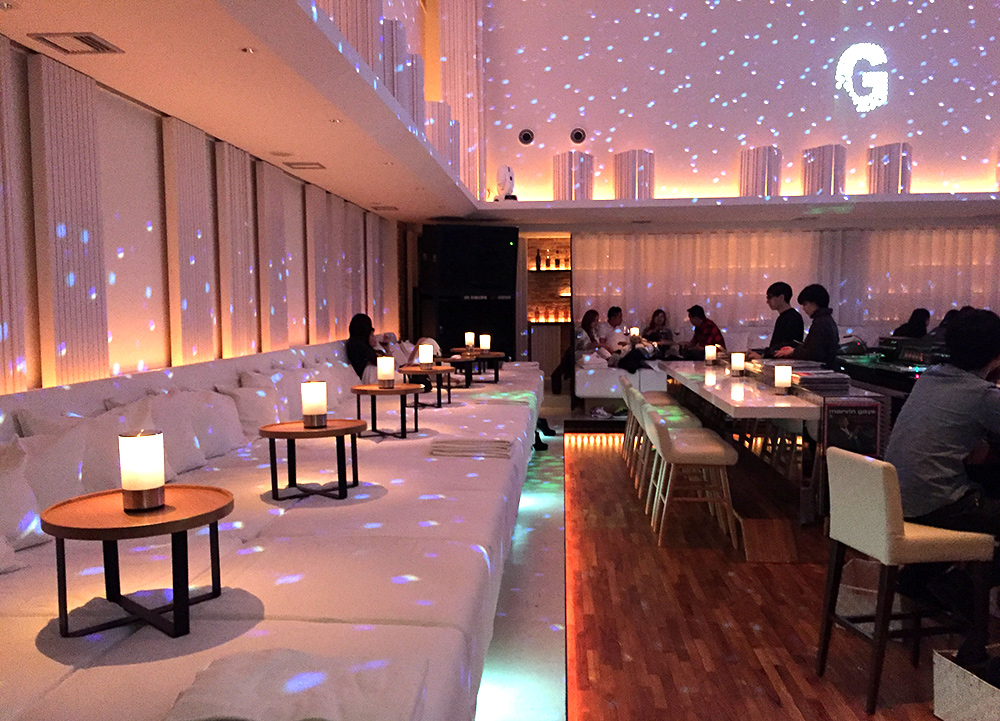 Club Eight, Hiroshima