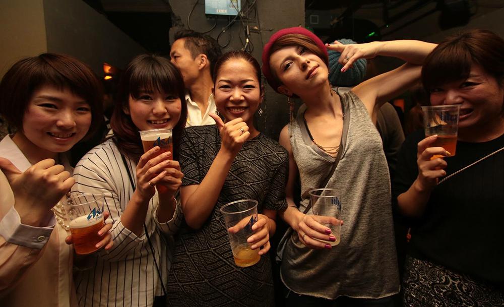 Photo d'Abu-chan (Chihiro Watanabe) à AGIT
