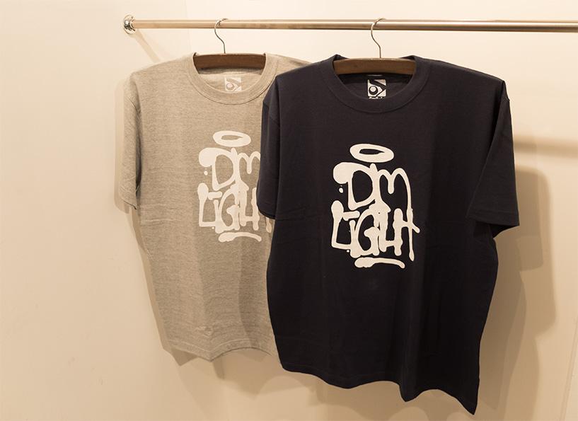 T-shirts Dimlight