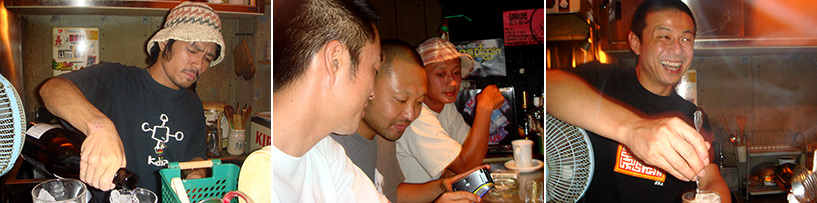 Koba Hiroshima 2006