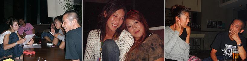 Lotus Hiroshima 2006