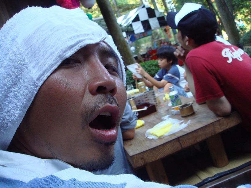 Jud à Hiroshima 2006