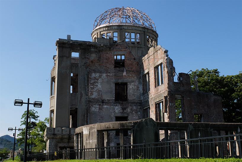 Genbaku Dome Hiroshima