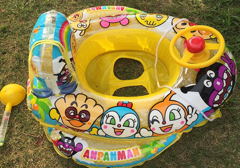 bouée Ampanman