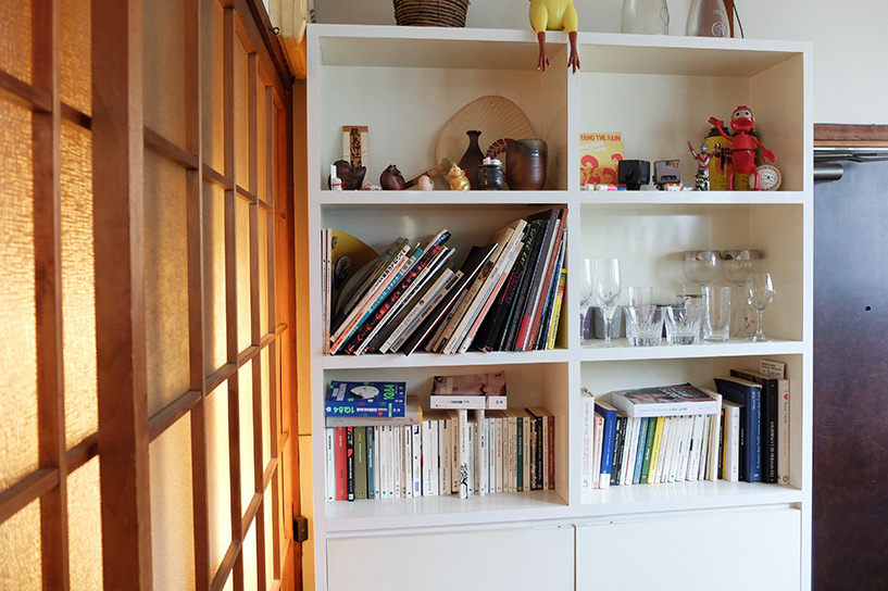 appartement au Japon