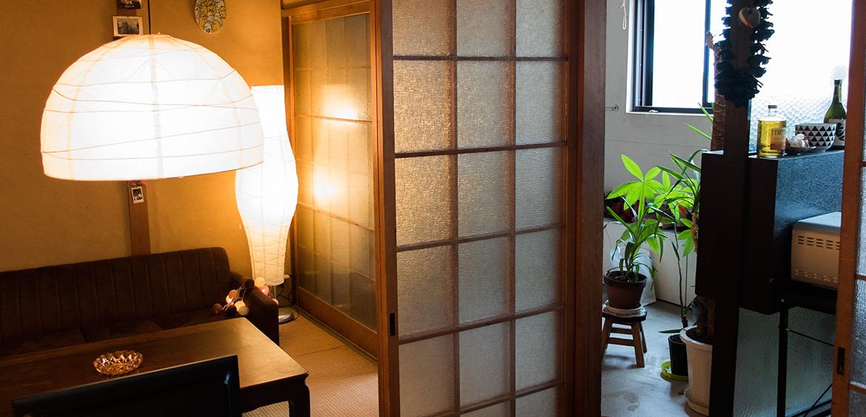 appartement japonais budget