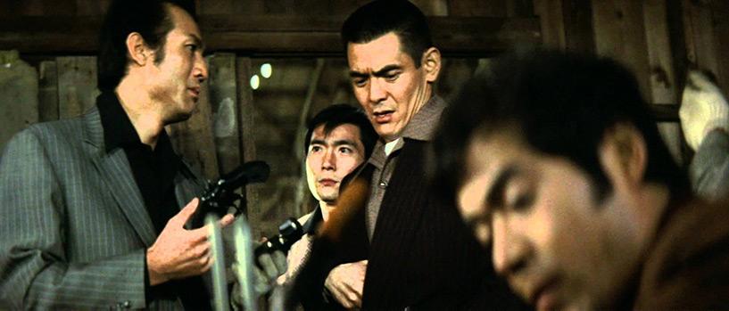 film de yakuza hiroshima
