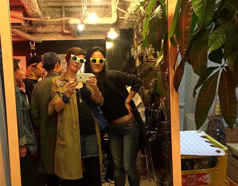 Wilde Sunglasses Hiroshima