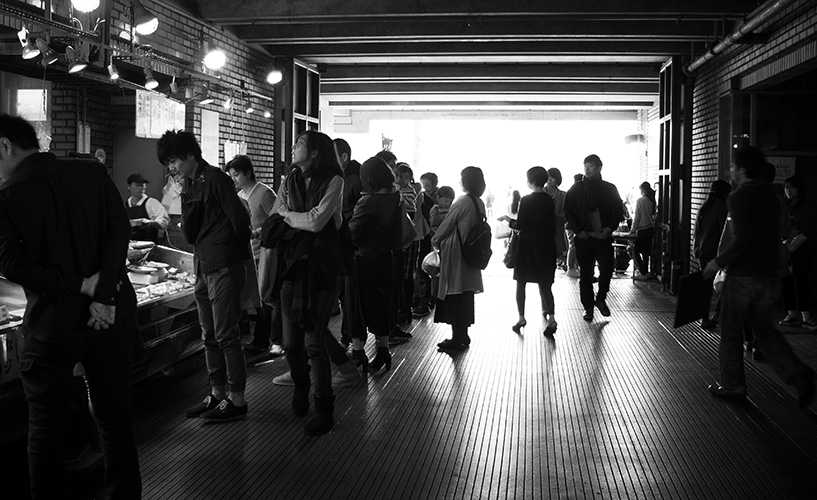 marché de Karato