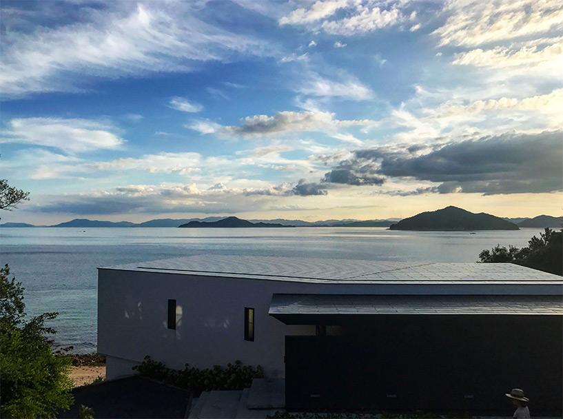 île d'Etajima, Setonaikai, Hiroshima