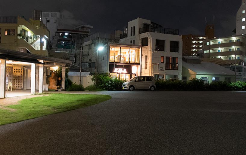 place Nigiwai, Naha, Okinawa