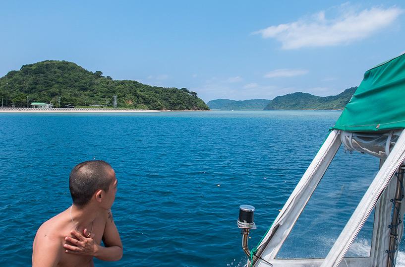 journée snorkeling à Iriomote, Okinawa