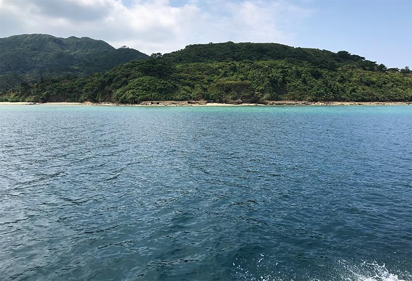paysages d'Iriomote, Okinawa