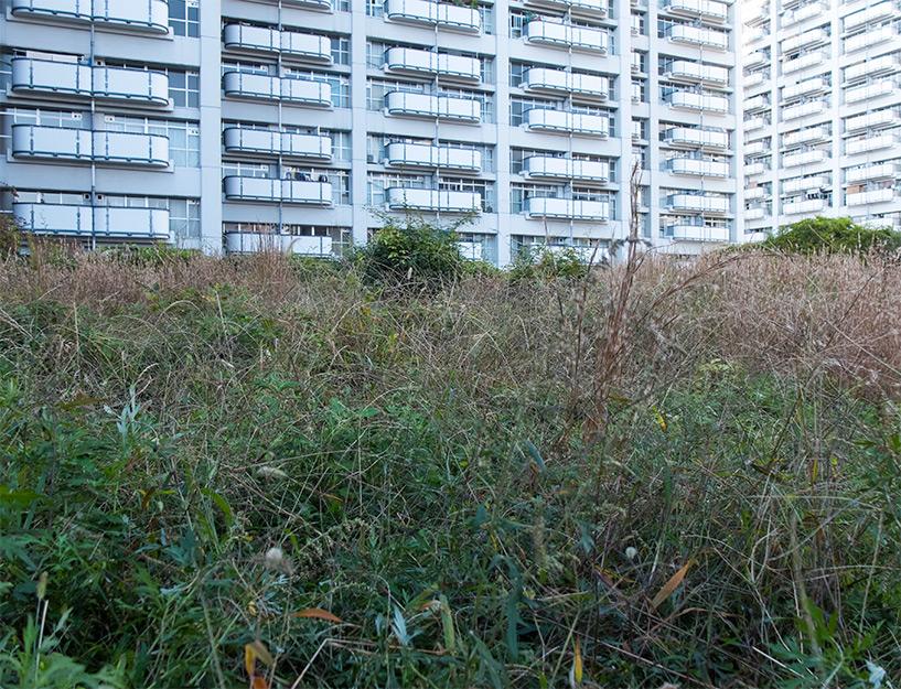 Grand ensemble d'habitations Motomachi, Hiroshima 市営基町高層アパート