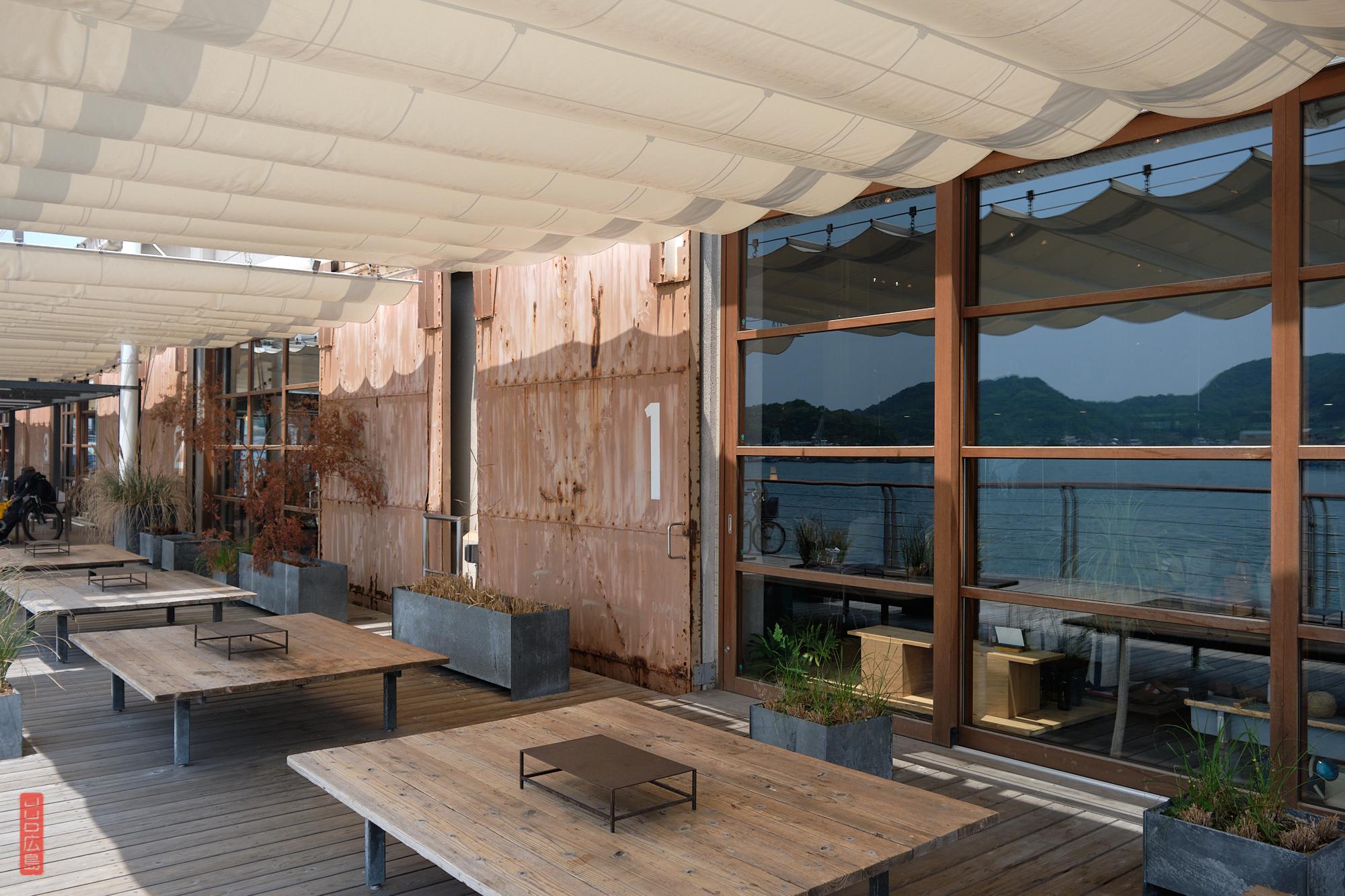 terrasse Onomichi U2