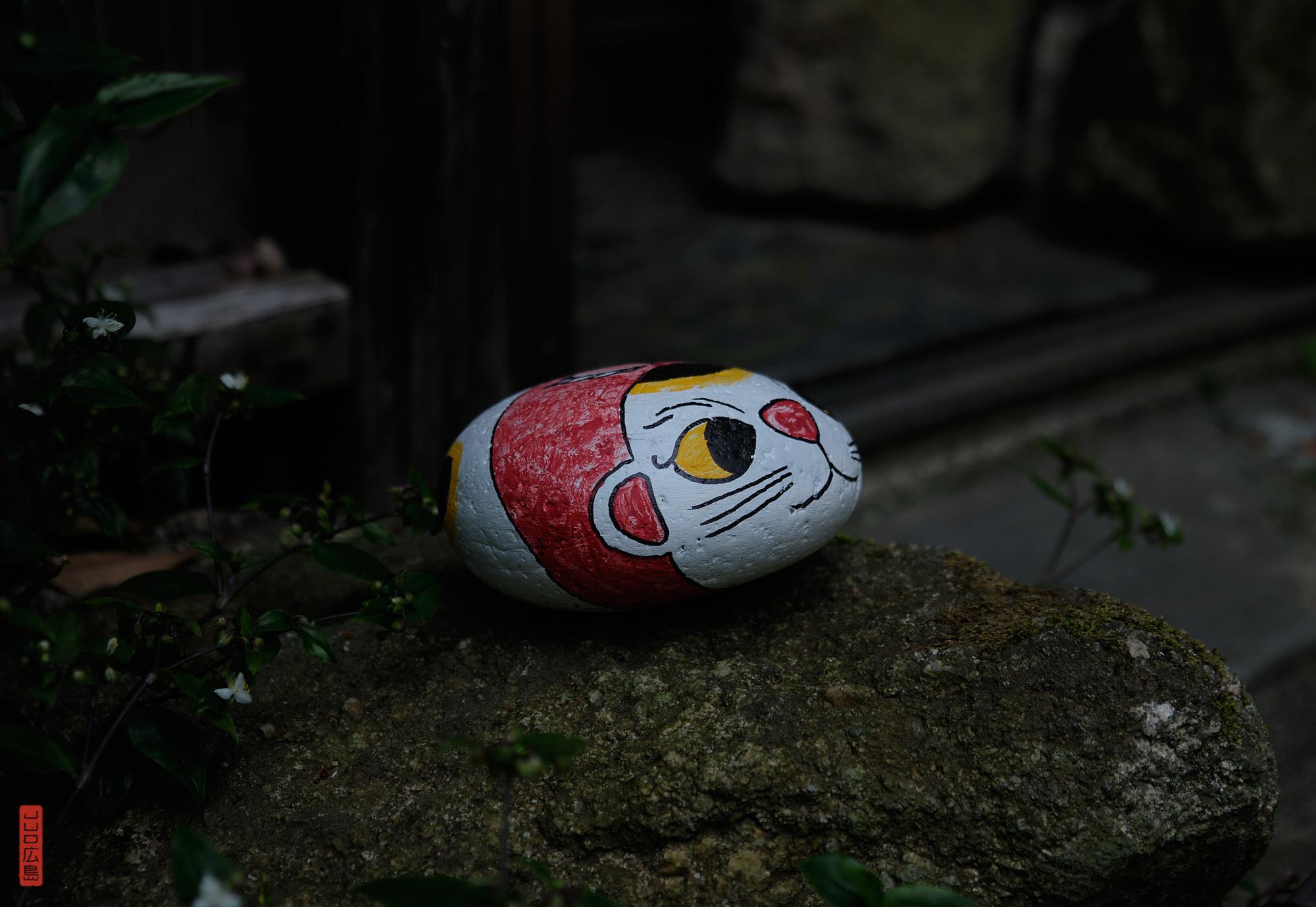 Allée des chats / sloz tourism à Onomichi, Japon