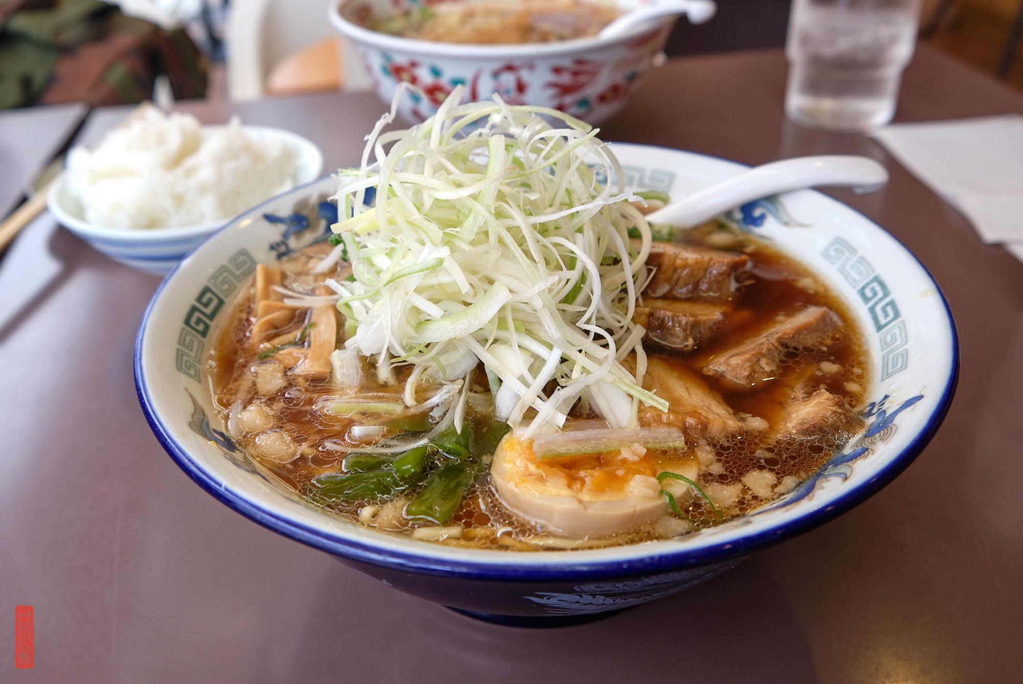 ramen d'Onomichi