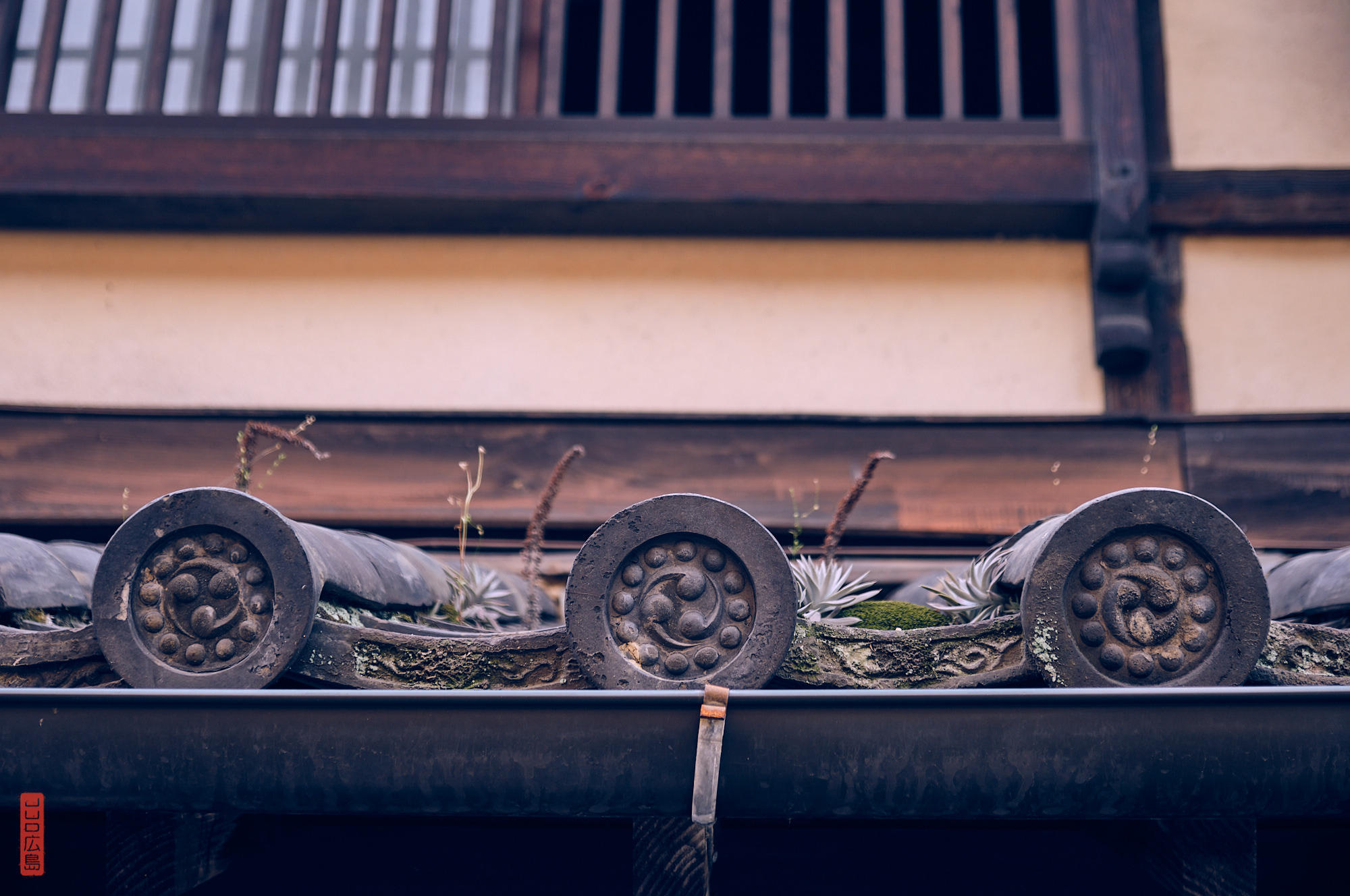 tuilles de l'ère Edo, Tomo-no-Ura