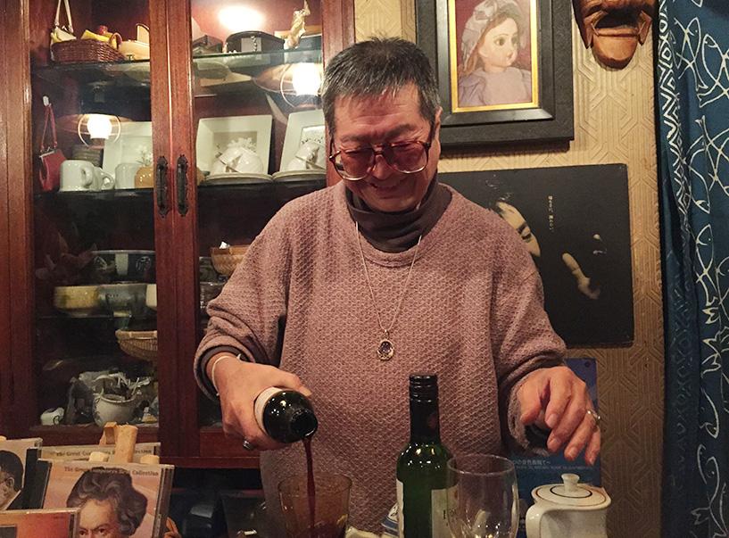Hiroshima Madame Chante
