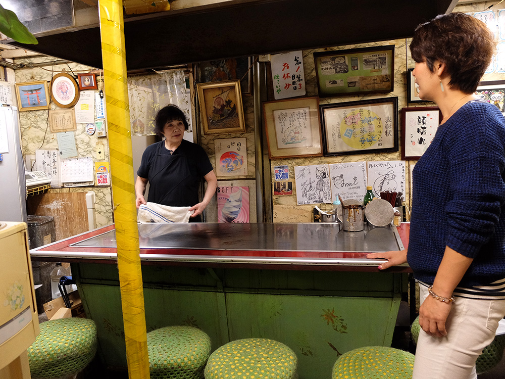 okonomiyaki Hotei-ya