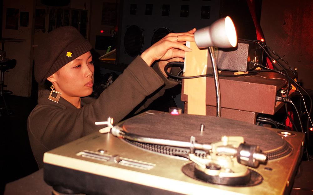 Jah93 Soirée Dubway Hiroshima