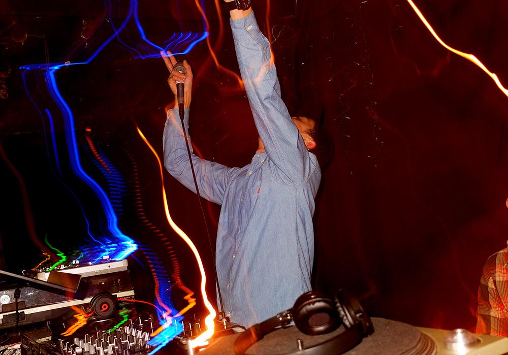 Raging Flash Dancehall Hiroshima