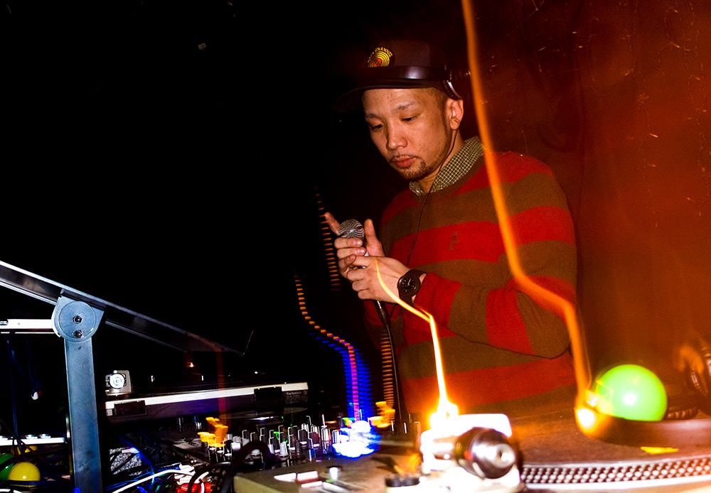Shimo Dancehall Hiroshima