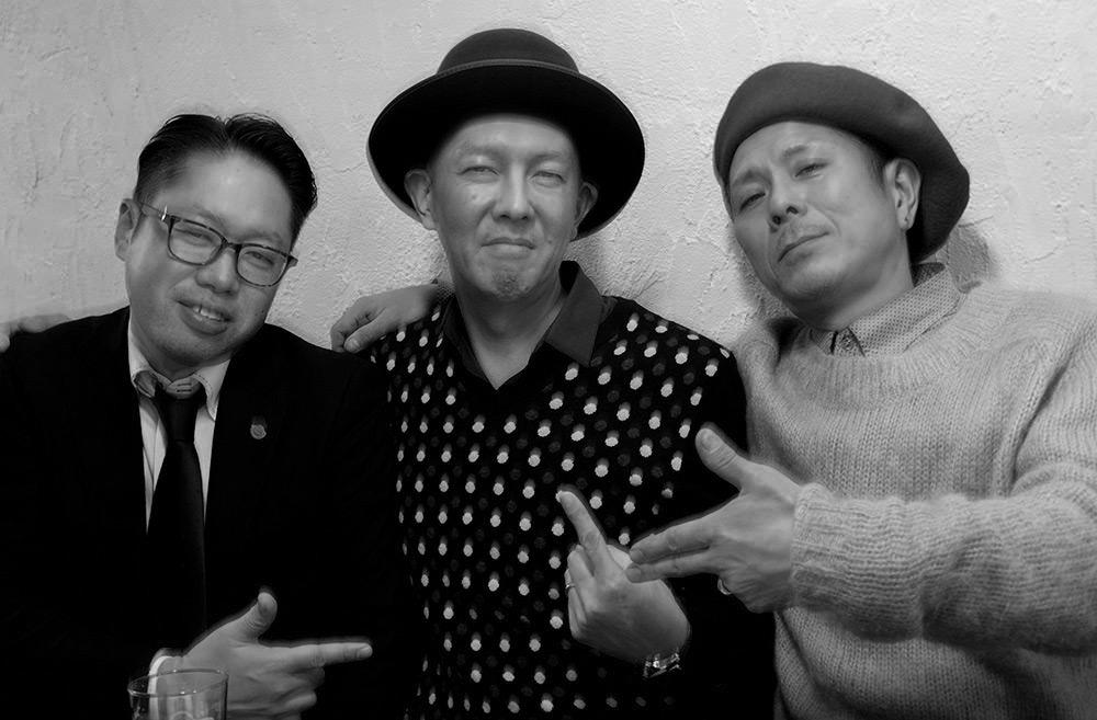 Big Stone - Hiroshima reggae
