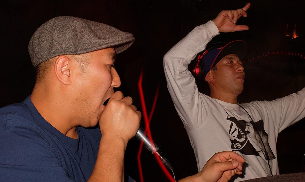 Key-Rock & Doggy-T (Progress) Hiroshima