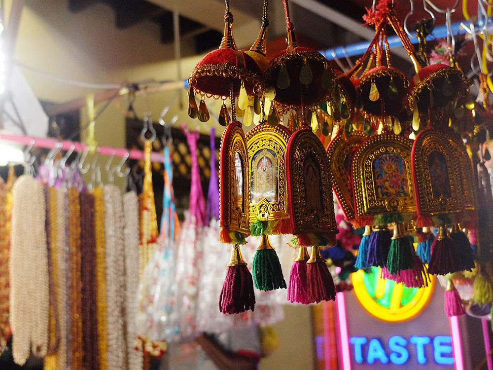 Little India Singapour