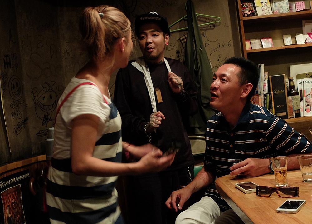 ChoiChoi-ya tsukemen Hiroshima