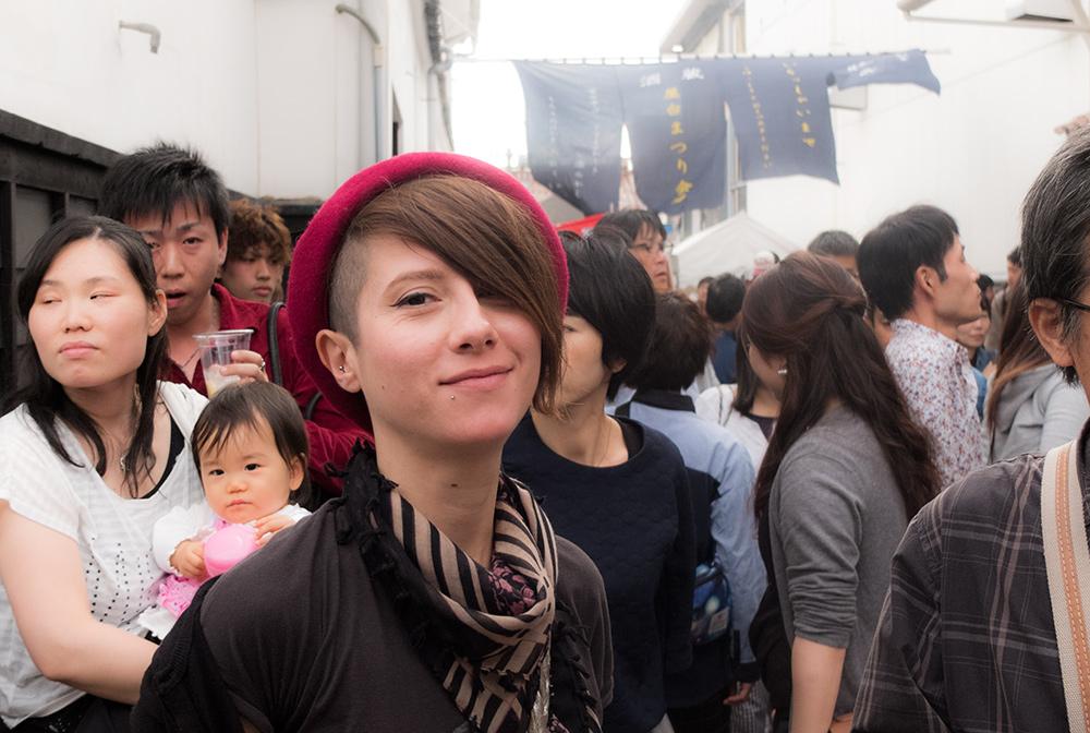 Saijo Saké Matsuri