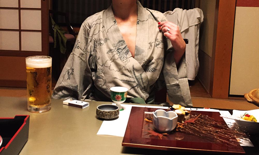 en yukata au ryokan