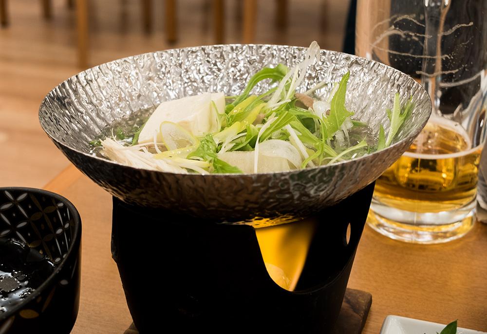plat à shabu-shabu
