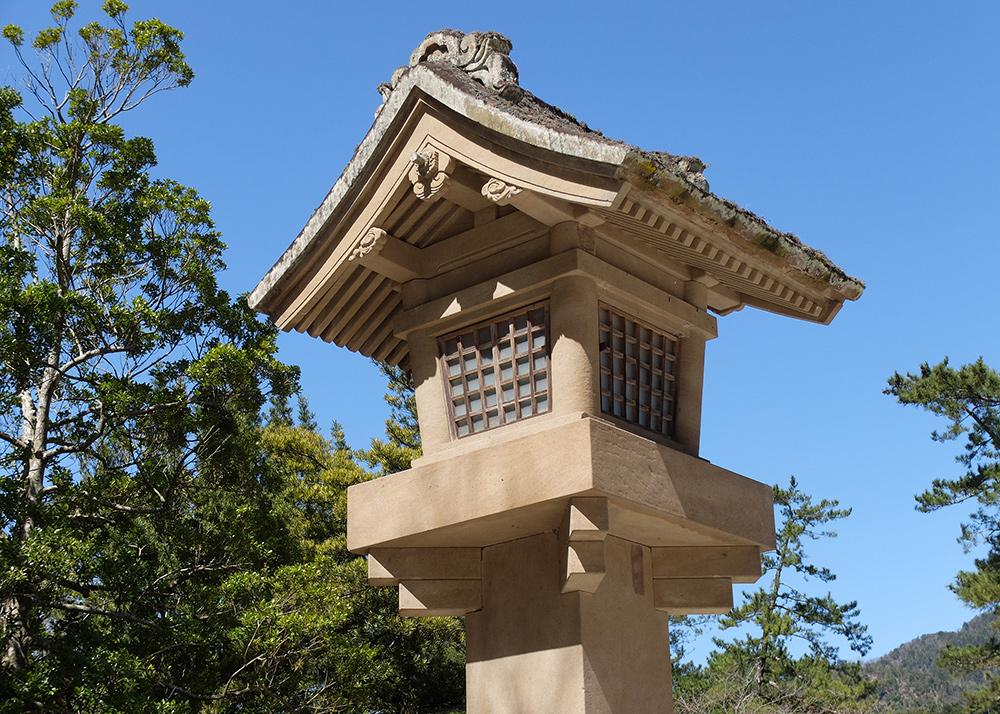 sanctuaire Izumo Taisha, Préfecture de Shimane