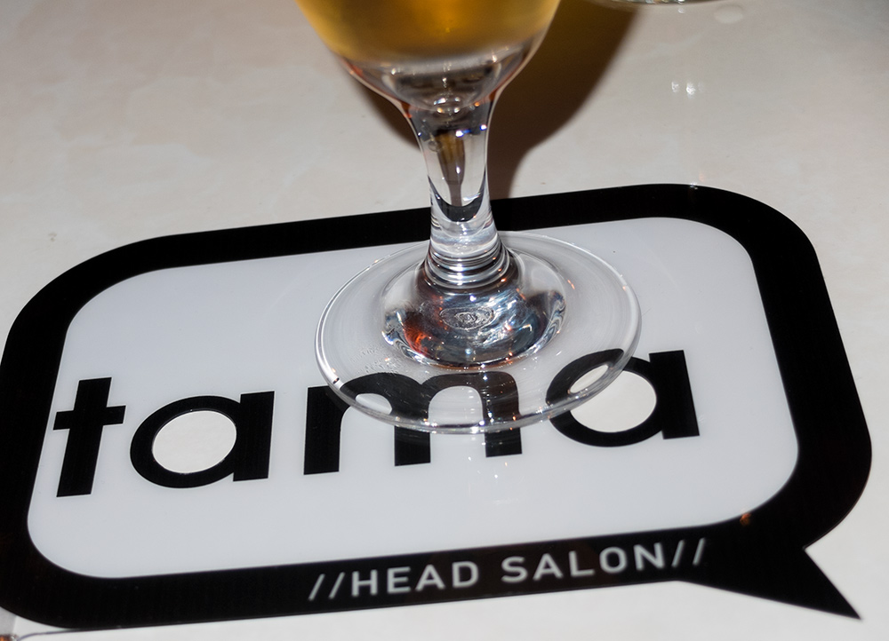 Tama Headsalon