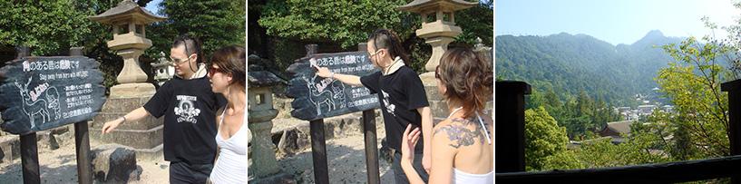 Miyajima 2006