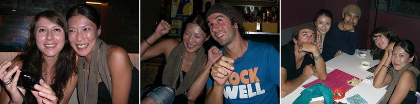 Opium Hiroshima 2006